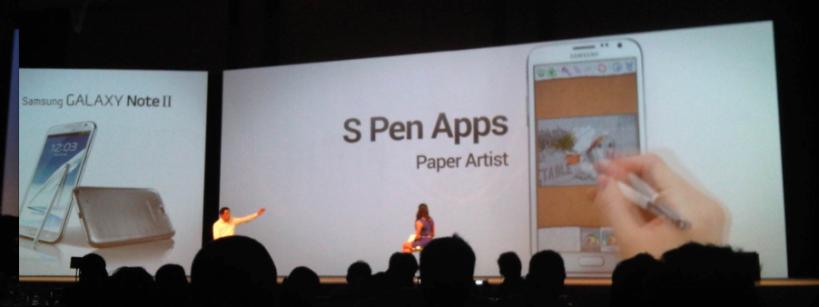 S pen apps yang fungsinya banyak banget!