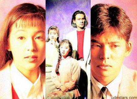 Tokyo Love Story, Dorama Jepang thn 90an