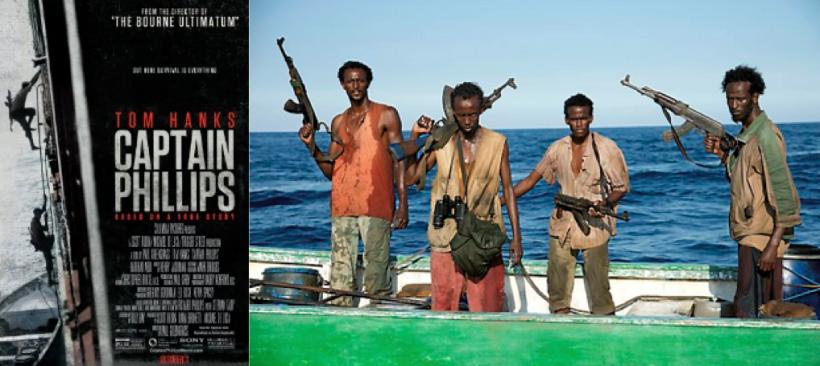 Perompak Somalia cuma modal kapal butut tapi ganas