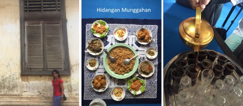 Makan Munggahan Al Munawar