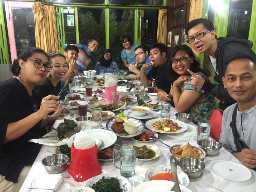 RM Family Benteng Bukittinggi