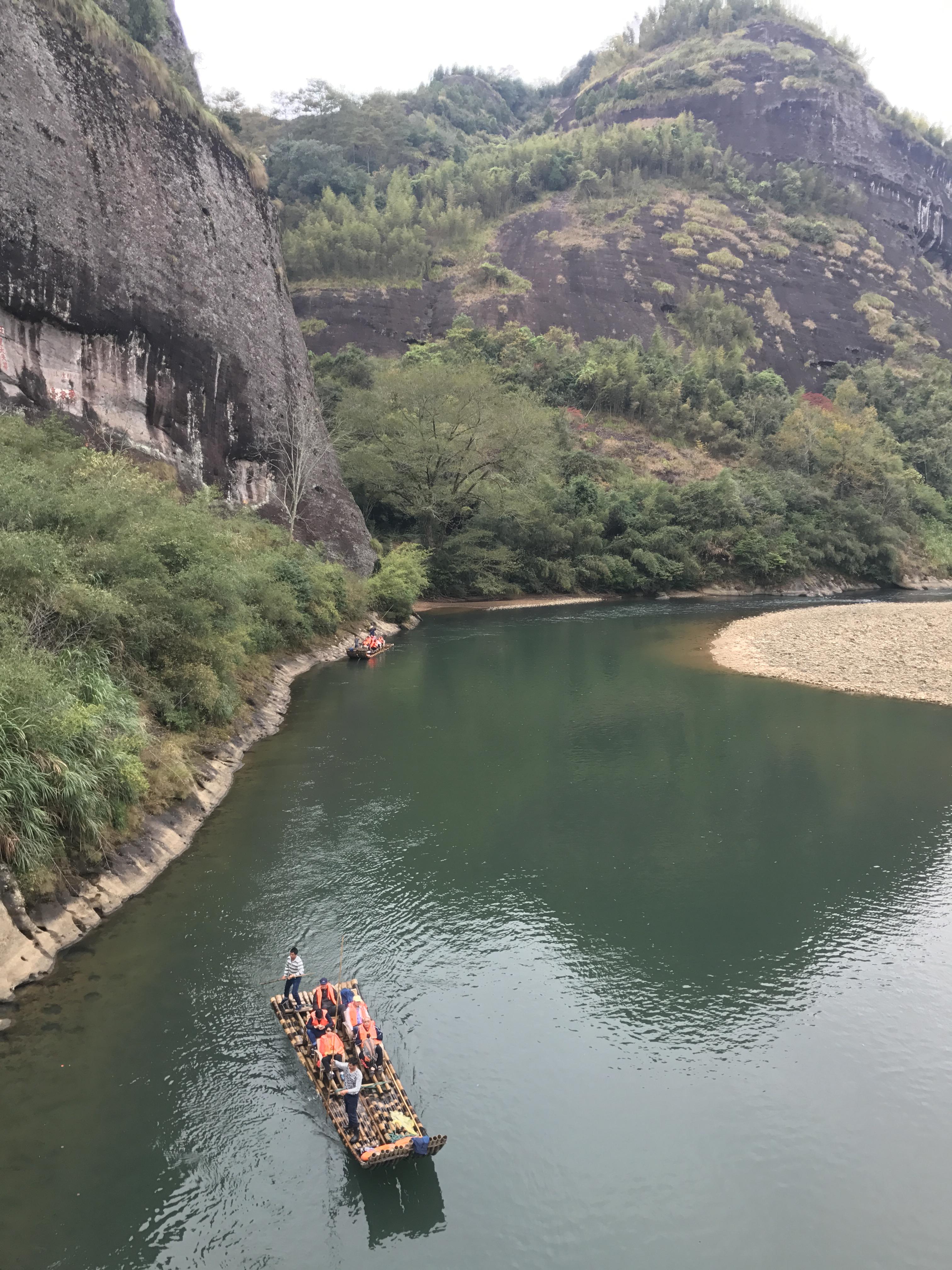 Jiuqu river 1.JPG