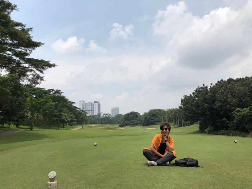Damai Indah golf BSD1