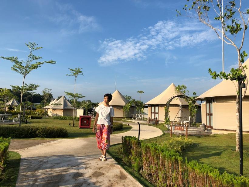 Bintan canopi tendaIMG_1092