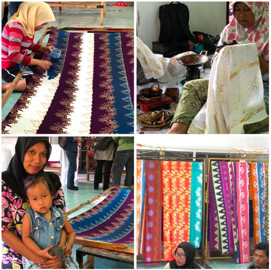 batik bono riau