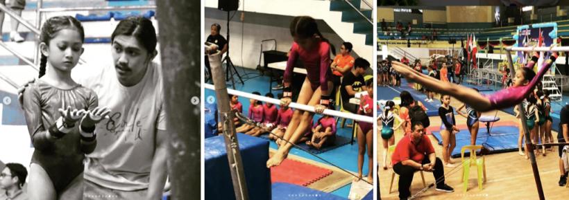 adeline gymnastics manila2018